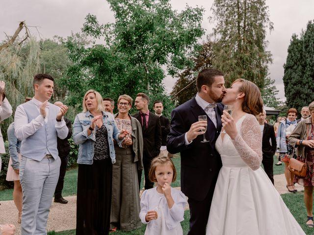 Le mariage de Alexandre et Anais à Dreux, Eure-et-Loir 82
