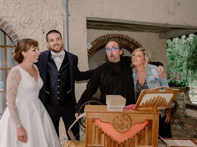 Le mariage de Alexandre et Anais à Dreux, Eure-et-Loir 86
