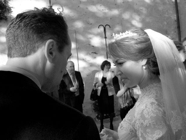 Le mariage de Vincent et Saïda à Paris, Paris 7