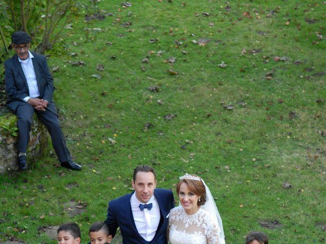 Le mariage de Vincent et Saïda à Paris, Paris 11