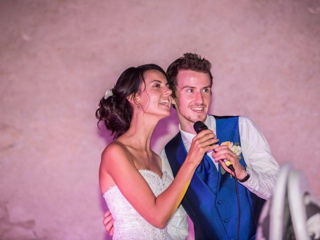 Le mariage de Victorin et Angélique à Brantôme, Dordogne 40