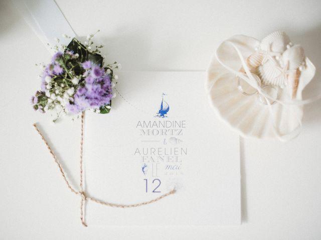 Le mariage de Aurélien et Amandine à Rouen, Seine-Maritime 38