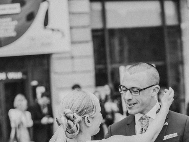 Le mariage de Aurélien et Amandine à Rouen, Seine-Maritime 56