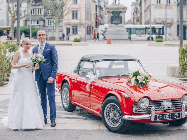 Le mariage de Aurélien et Amandine à Rouen, Seine-Maritime 58