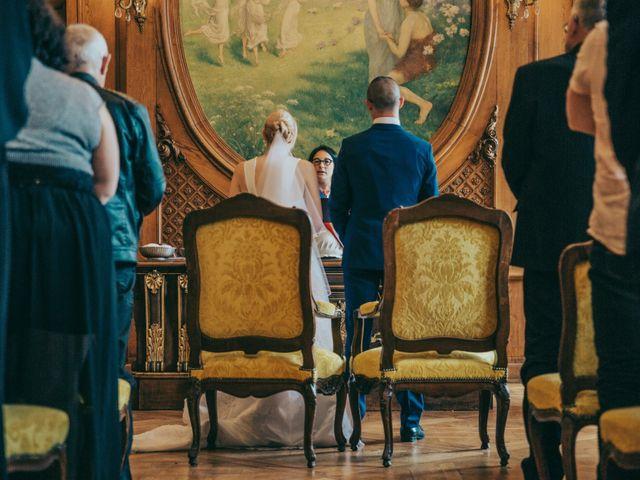 Le mariage de Aurélien et Amandine à Rouen, Seine-Maritime 66