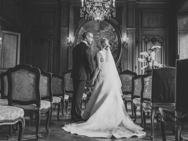 Le mariage de Aurélien et Amandine à Rouen, Seine-Maritime 76