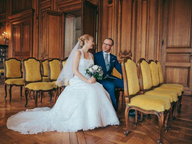Le mariage de Aurélien et Amandine à Rouen, Seine-Maritime 80