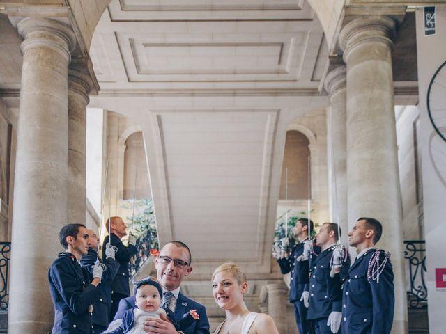 Le mariage de Aurélien et Amandine à Rouen, Seine-Maritime 87