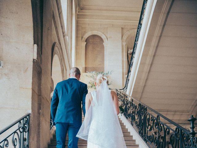 Le mariage de Aurélien et Amandine à Rouen, Seine-Maritime 94