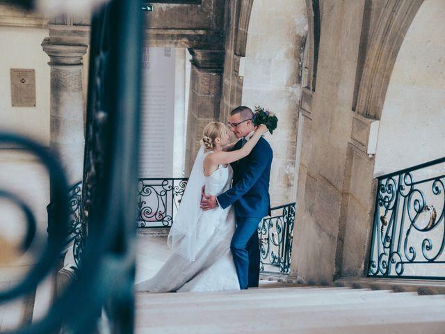 Le mariage de Aurélien et Amandine à Rouen, Seine-Maritime 97
