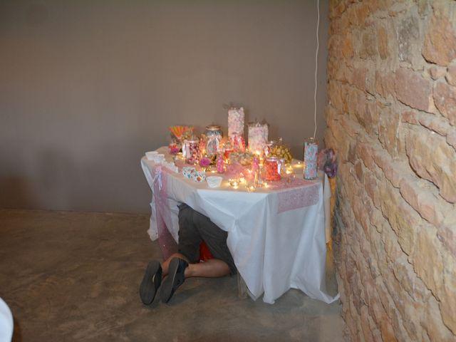Le mariage de Sandrine et Mickael à Francheville, Rhône 6