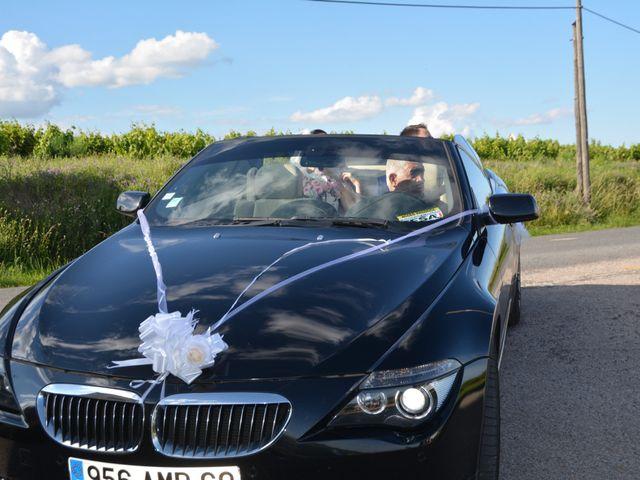 Le mariage de Sandrine et Mickael à Francheville, Rhône 8