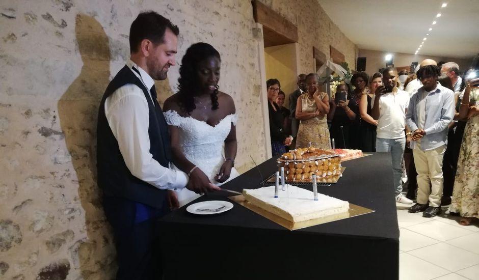 Le mariage de Antonin  et Mylène à Étréchy, Essonne