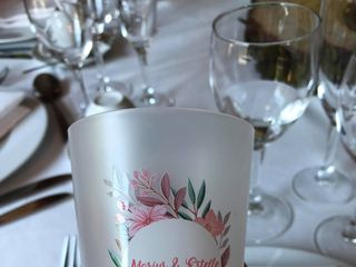 Le mariage de Estelle et Marius 2