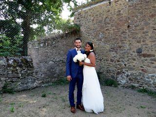 Le mariage de Estelle et Marius