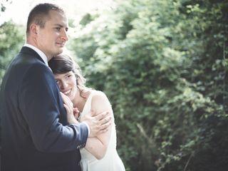 Le mariage de Maïlys et Christophe