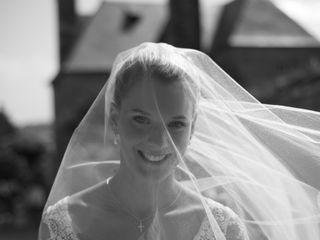 Le mariage de Maylis et Paul-Alexis 1