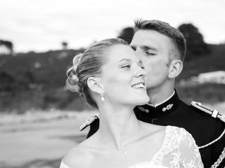 Le mariage de Maylis et Paul-Alexis