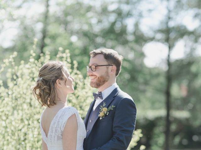Le mariage de Thomas et Sophie à Gif-sur-Yvette, Essonne 4