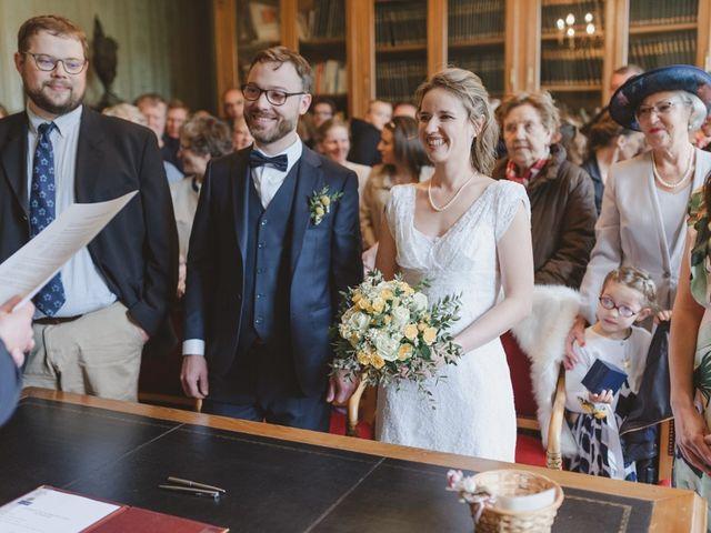 Le mariage de Thomas et Sophie à Gif-sur-Yvette, Essonne 9