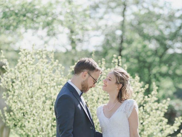 Le mariage de Thomas et Sophie à Gif-sur-Yvette, Essonne 10
