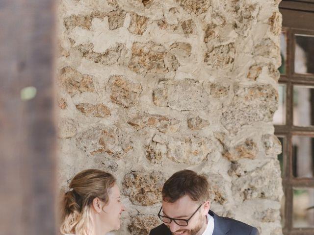Le mariage de Thomas et Sophie à Gif-sur-Yvette, Essonne 11