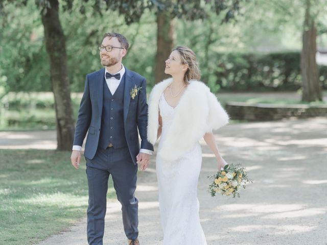 Le mariage de Thomas et Sophie à Gif-sur-Yvette, Essonne 14
