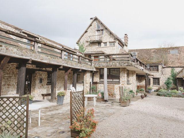 Le mariage de Thomas et Sophie à Gif-sur-Yvette, Essonne 17