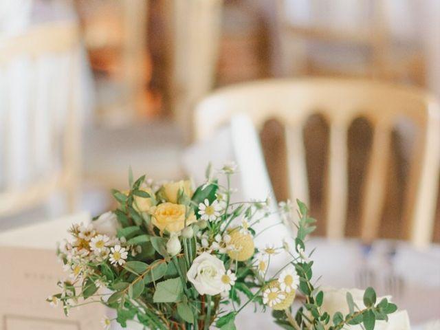 Le mariage de Thomas et Sophie à Gif-sur-Yvette, Essonne 26