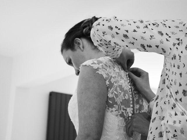 Le mariage de Romain et Julie à Bellebrune, Pas-de-Calais 1