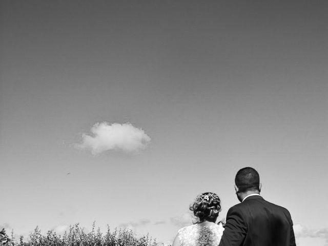 Le mariage de Romain et Julie à Bellebrune, Pas-de-Calais 10