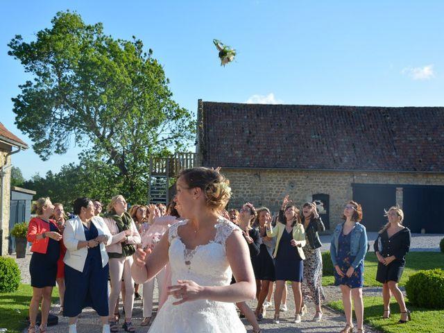 Le mariage de Romain et Julie à Bellebrune, Pas-de-Calais 11