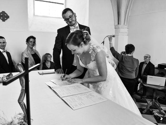 Le mariage de Romain et Julie à Bellebrune, Pas-de-Calais 17
