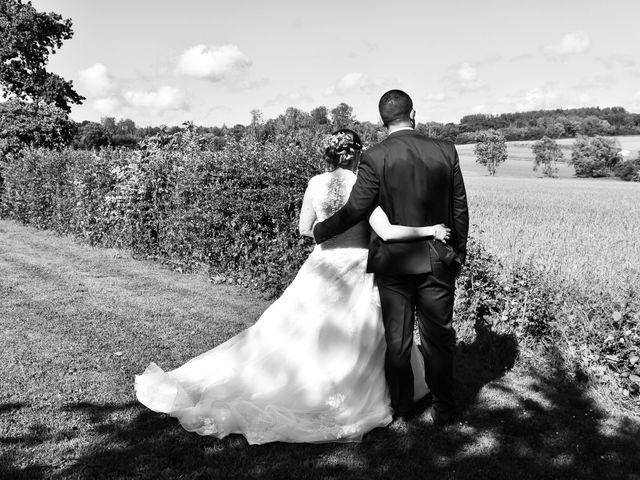 Le mariage de Romain et Julie à Bellebrune, Pas-de-Calais 20