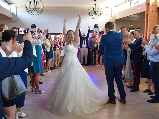 Le mariage de Romain et Julie à Bellebrune, Pas-de-Calais 23