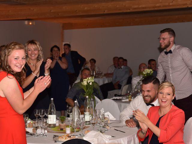 Le mariage de Romain et Julie à Bellebrune, Pas-de-Calais 24