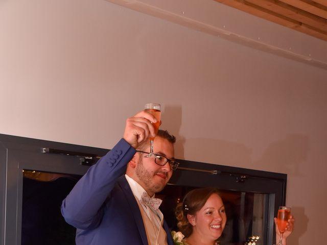 Le mariage de Romain et Julie à Bellebrune, Pas-de-Calais 27