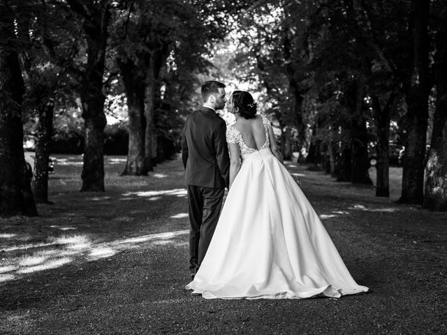 Le mariage de Anaëlle et Nicolas