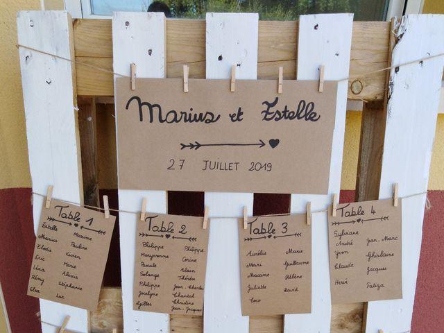 Le mariage de Marius et Estelle à Ploubalay, Côtes d'Armor 8