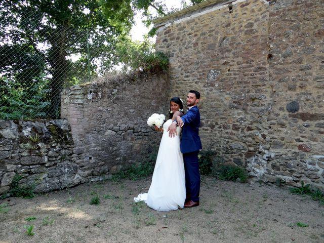 Le mariage de Marius et Estelle à Ploubalay, Côtes d'Armor 14