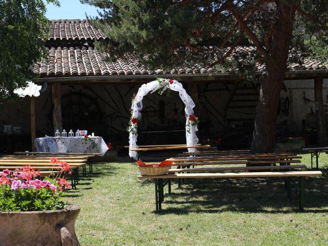 Le mariage de Nicolas et Marion à Chaponost, Rhône 1