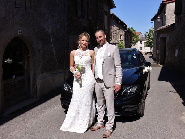 Le mariage de Nicolas et Marion à Chaponost, Rhône 5