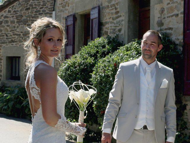 Le mariage de Nicolas et Marion à Chaponost, Rhône 6