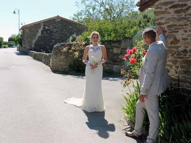 Le mariage de Nicolas et Marion à Chaponost, Rhône 7