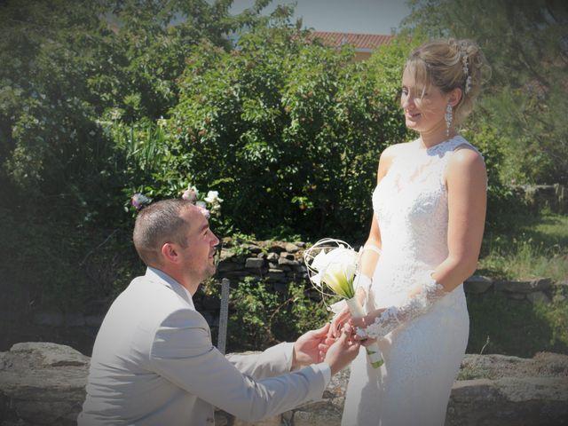 Le mariage de Nicolas et Marion à Chaponost, Rhône 8