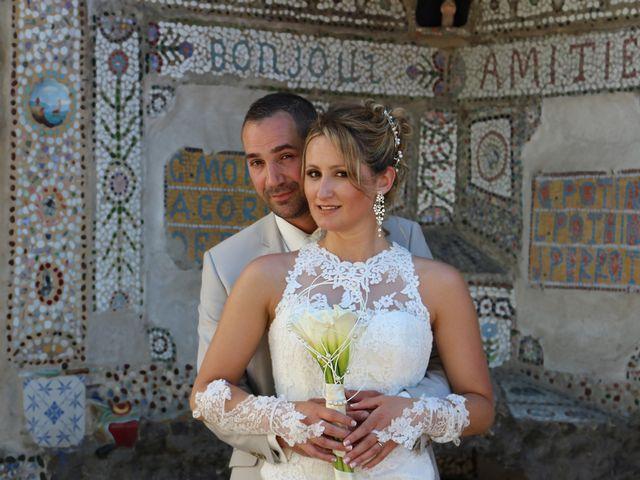 Le mariage de Nicolas et Marion à Chaponost, Rhône 9