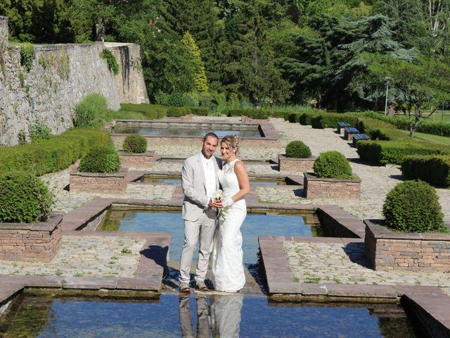 Le mariage de Nicolas et Marion à Chaponost, Rhône 13