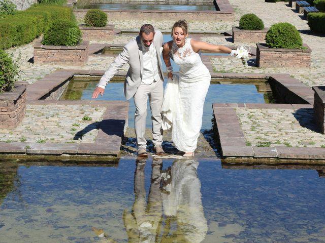 Le mariage de Nicolas et Marion à Chaponost, Rhône 14