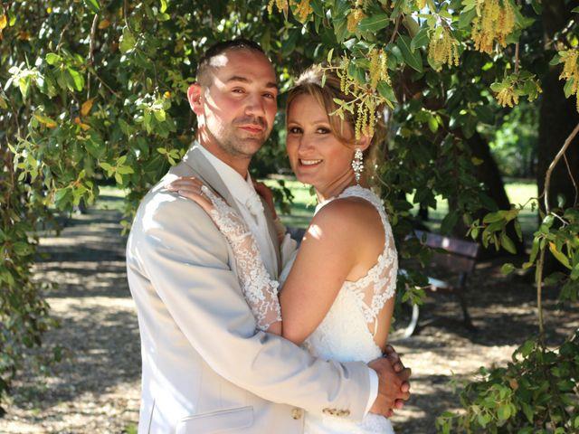 Le mariage de Nicolas et Marion à Chaponost, Rhône 16
