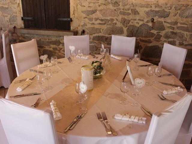 Le mariage de Nicolas et Marion à Chaponost, Rhône 20